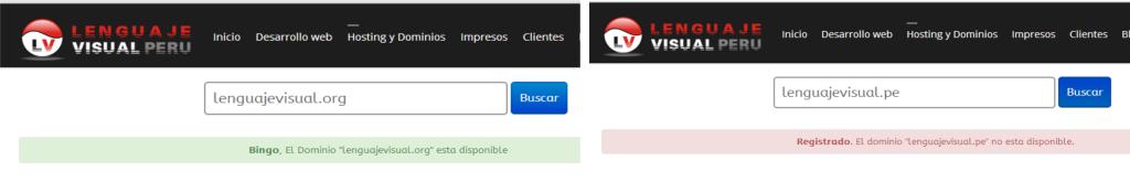 buscador-dominios-lenguaje-visual
