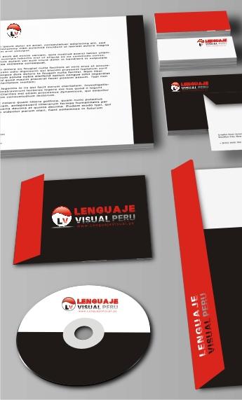 Imagen Corporativa - Lenguaje Visual Peru